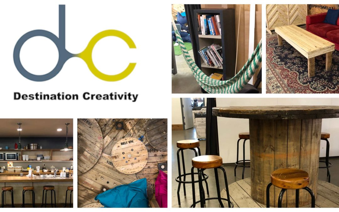 "Register now for ""Constructing creative learning environments"""